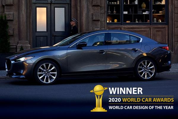 Sở hữu Sedan thế hệ mới của Mazda với giá đặc biệt trong tháng 7