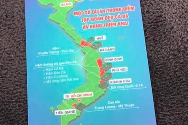 """Thẻ thu phí """"thiếu"""" quần đảo Hoàng Sa, Trường Sa: Vì lợi ích riêng """"bỏ quên"""" chủ quyền đất nước?"""