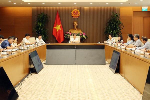 Đề án Biên soạn Bách khoa toàn thư Việt Nam và phát triển Hệ tri thức Việt số hoá