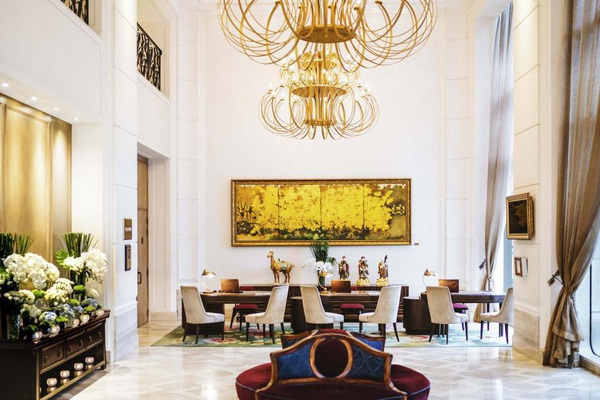 TP.HCM: Đề xuất dùng 10 khách sạn làm nơi cách ly thu phí cho chuyên gia nước ngoài
