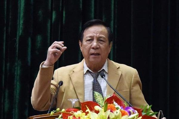 Phó chủ tịch VFF kể chuyện Năm Cam nhúng tay vào bóng đá Việt Nam