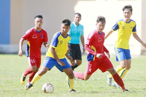 NÓNG: 11 cầu thủ Việt Nam bị FIFA cấm thi đấu vì bán độ
