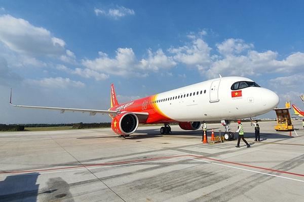 """Vietjet được vinh danh """"Giao dịch tàu bay của năm"""" do Airfinance Journal bình chọn"""