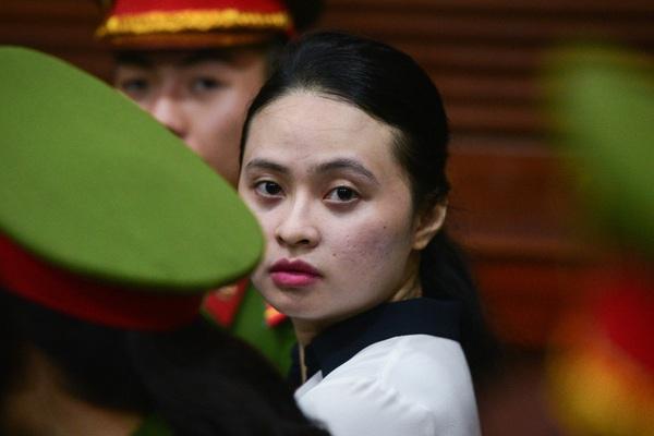 Một trong 3 luật sư từ chối bào chữa cho Ngọc Miu