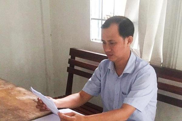 Cần Thơ: Bắt Phó Giám đốc Văn phòng đăng ký đất đai quận Bình Thủy