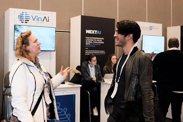 Vingroup vào top 30 tại Hội nghị Quốc tế về máy học (ICML) 2020