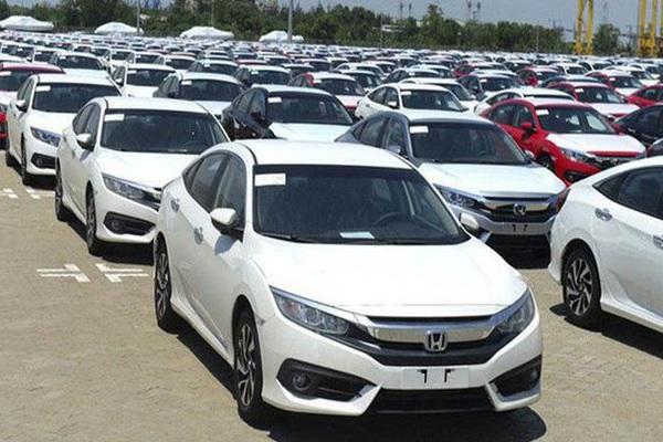 Tồn kho lớn, giá ô tô sẽ tiếp tục giảm sâu?