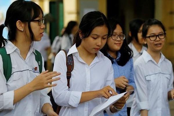 """Thi vào lớp 10 tại Hà Nội: Trường ngoài công lập """"chốt"""" phương án tuyển sinh"""