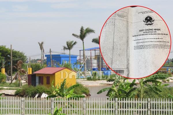 """Vi phạm tại dự án nhà máy nước gần 100 tỷ đồng: UBND tỉnh Nam Định chỉ đạo """"nóng"""""""