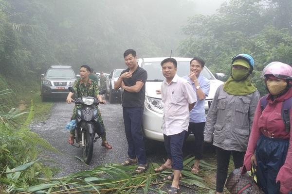Hà Giang: Mưa lớn gây hư hỏng 64 ngôi nhà, 3 người bị thương do nhà sập