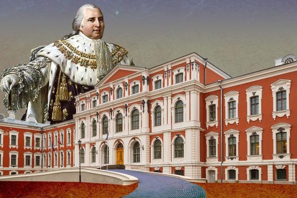 Vị Hoàng đế Pháp hai lần bị đuổi khỏi nước Nga là ai?