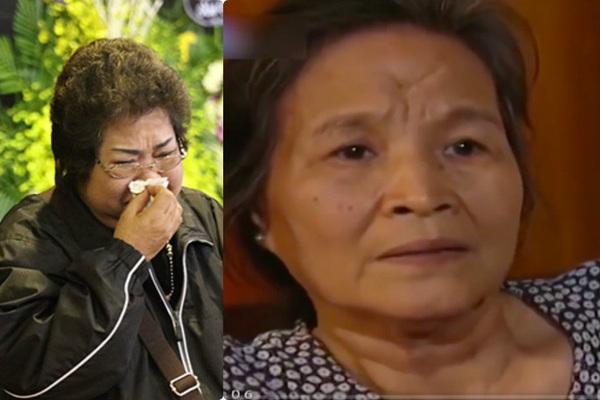 NSƯT Minh Vượng nghẹn lòng hé lộ kỷ niệm khó quên với NSƯT Hoàng Yến