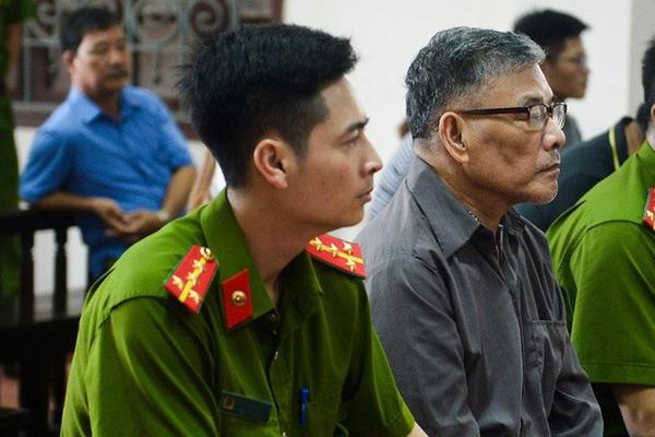 Kẻ truy sát cả nhà em gái ở Thái Nguyên lĩnh án chung thân