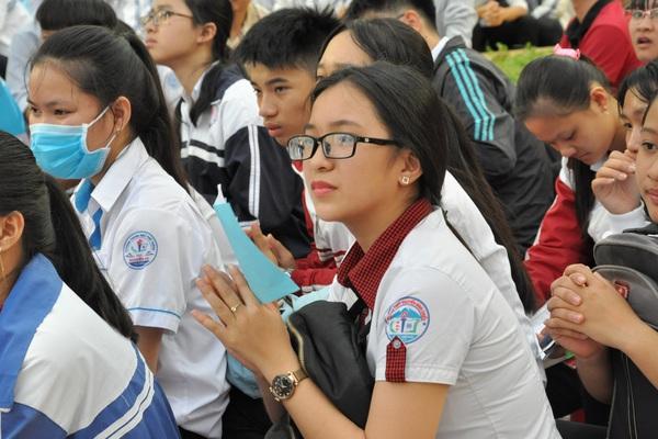TP.HCM: Số học sinh đăng ký thi lớp 10 giảm mạnh