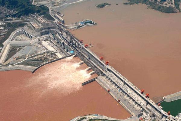 Thực hư đập Tam Hiệp liên quan đến động đất Tứ Xuyên khiến 87.000 người thiệt mạng
