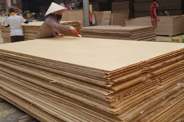 Kiện chống lẩn tránh thuế và bán phá giá gỗ dán:  Cơ hội để gỗ Việt chứng minh năng lực