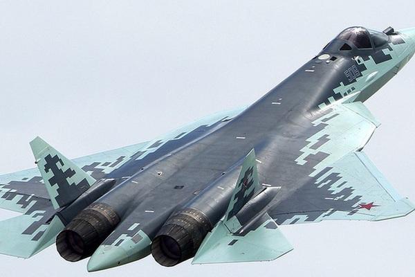 Tại sao Việt Nam cần máy bay chiến đấu Su-57?