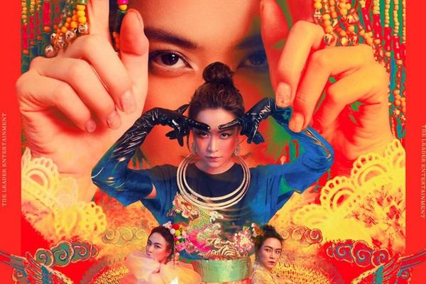 """Rộ tin hit của Hoàng Thùy Linh bị """"tân binh"""" làng nhạc Hàn Quốc đạo nhái"""