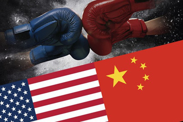 Nóng: Trung Quốc phản đòn cho Mỹ nếm trái đắng