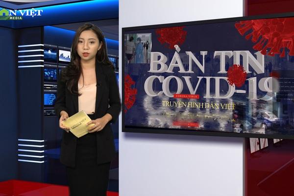 """Bản tin Covid-19 ngày 10/8: Còn 11 ca không rõ nguồn lây ở Đà Nẵng; Tấm lòng của người Đà Nẵng hướng tới """"tiền tuyến"""""""