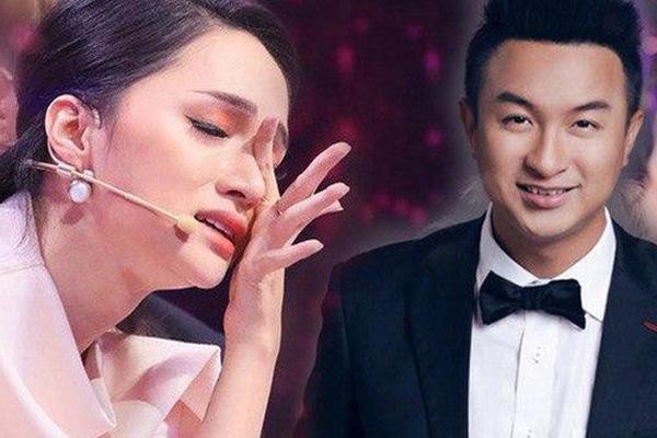 """Hoa hậu Hương Giang bị nam MC VTV """"đá xéo"""", người trong cuộc nói gì?"""