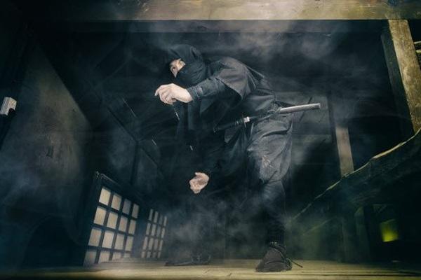 """Sự thật sửng sốt về khả năng """"xuất quỷ nhập thần"""" của Ninja"""
