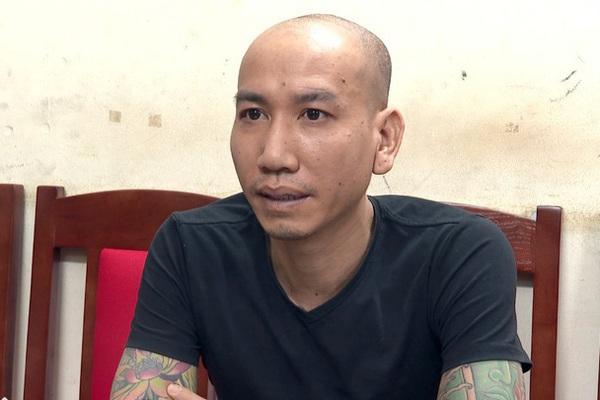 CLIP: Phú Lê khai lý do sai đàn em đánh đập 2 phụ nữ