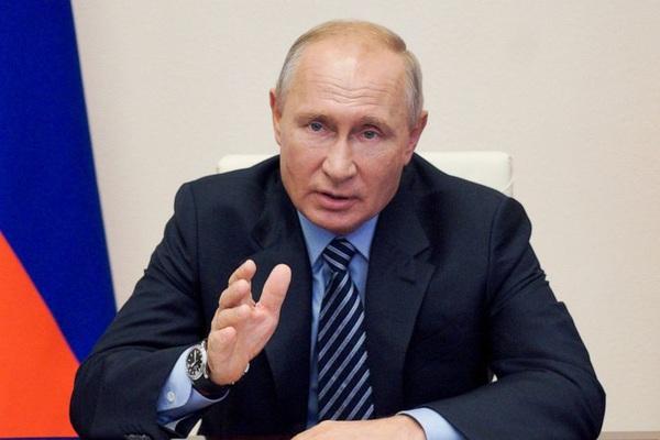 Putin tuyên bố nóng về vaccine chống Covid-19 do Nga sản xuất, con gái ông cũng đã tiêm