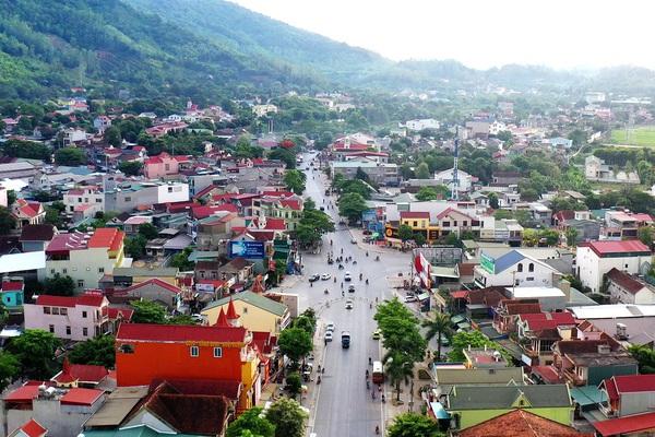Thái Hòa 'đất lành' hút các nhà đầu tư