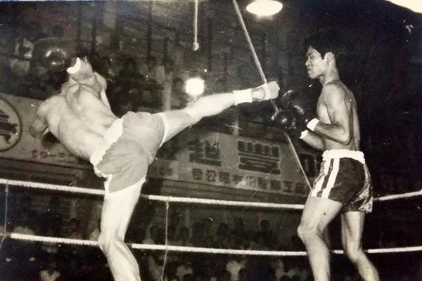 Võ nghệ cao cường, đại ca giang hồ Sài Gòn lại đi tu vì… đánh cho đối thủ tàn phế