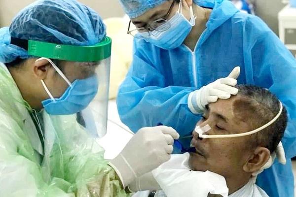 Bệnh viện Bạch Mai khẳng định không có trường hợp mắc Covid-19 tại bệnh viện