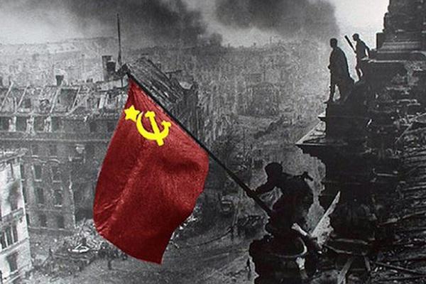 4 tình tiết ít biết về lá cờ chiến thắng của Hồng quân Liên Xô