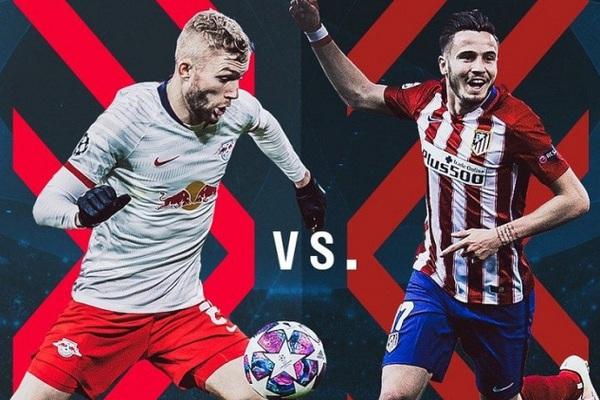 Soi kèo, tỷ lệ cược Atletico Madrid vs Leipzig: 1-0 là đủ?