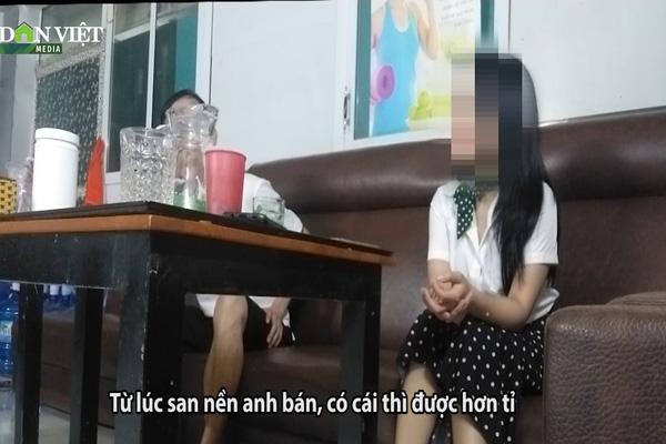 Bắc Giang: Dự án chợ Hoàng Ninh sai phạm chồng chất sai phạm