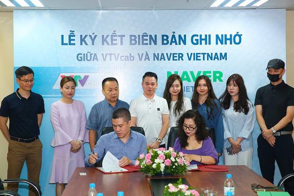 VTVcab mang chương trình Vpop – Kpop tới khán giả Việt Nam