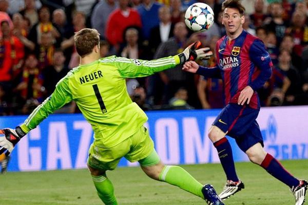 BLV Vũ Quang Huy chỉ ra cách giúp Barcelona đả bại Bayern Munich