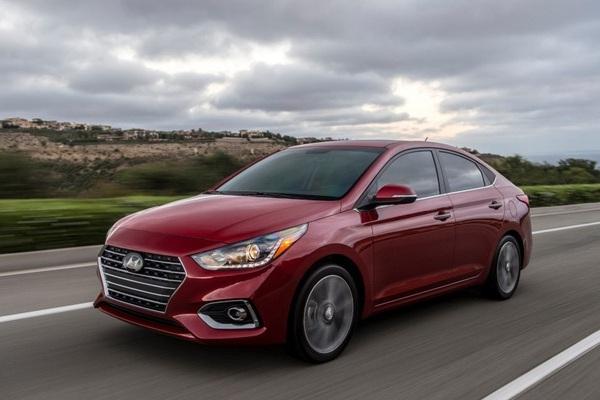 Hyundai Accent kiểu dáng đẹp, nhiều tiện nghi, giá lăn bánh hiện tại bao nhiêu?