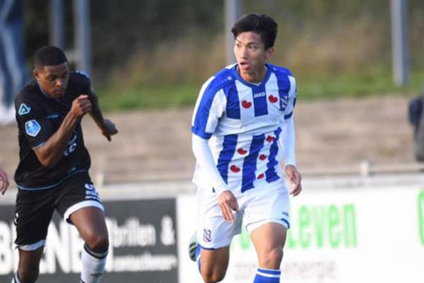 Rời Hà Lan, Đoàn Văn Hậu chinh phục Thai-League hoặc J-League?