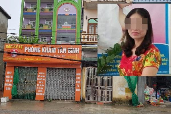 Bà nội đầu độc cháu ruột ở Thái Bình khai gì tại cơ quan điều tra?