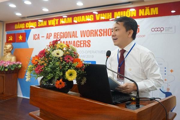 Không công nhận việc Saigon Co.op bãi nhiệm thành viên HĐQT với ông Nguyễn Anh Đức