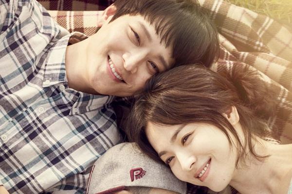 Top phim Hàn xem ở nhà tránh Covid đảm bảo không muốn đi đâu