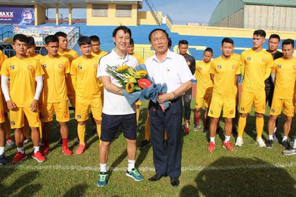 """Mặc kệ tất cả, Thanh Hóa quyết định """"nghỉ chơi"""" V.League 2020"""