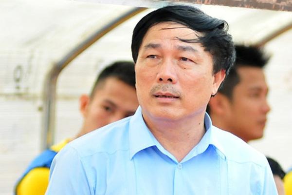 """Bầu Đệ của CLB Thanh Hóa: """"Ai bảo tôi bỏ V.League?"""""""