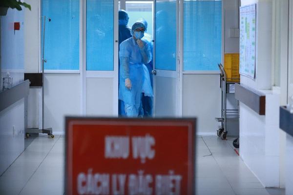 Việt Nam thêm 3 ca Covid-19, 2 tỉnh mới ghi nhận ca bệnh