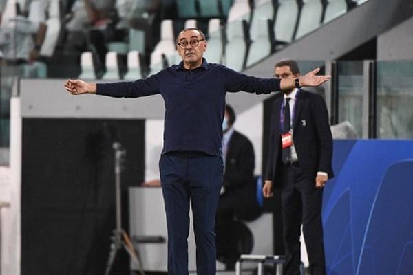 Juventus dừng bước ở Champions League, HLV Sarri nói điều cực bất ngờ