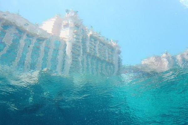 Thành phố mất tích Atlantis đã được tìm thấy?