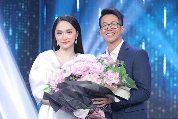 Hòa Minzy để lộ cảnh Hương Giang e ấp bên tình mới, Đức Phúc hé lộ con người thật của Matt Liu