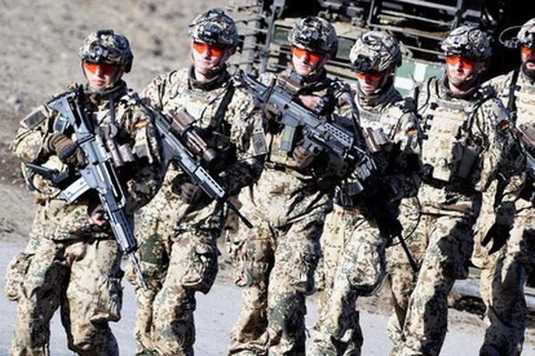 Lầu Năm Góc tiết lộ kế hoạch điều quân đến gần biên giới Nga