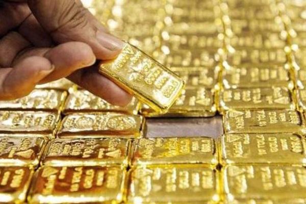 Giá vàng hôm nay 12/9 tăng trở lại trước lo ngại nền kinh tế phục hồi