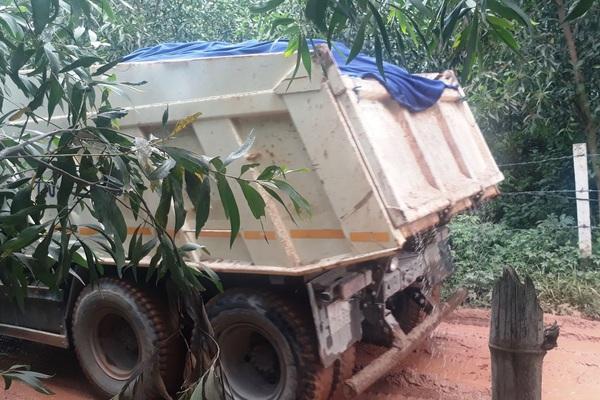 """Sự thật bất ngờ đằng sau… """"lệnh"""" tạm dừng khai thác cát của UBND tỉnh Bình Định"""